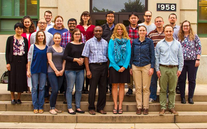 Biostatistics PhD Program Faculty